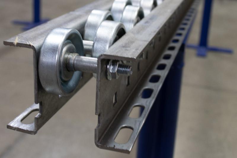 Roller Conveyor Rollers