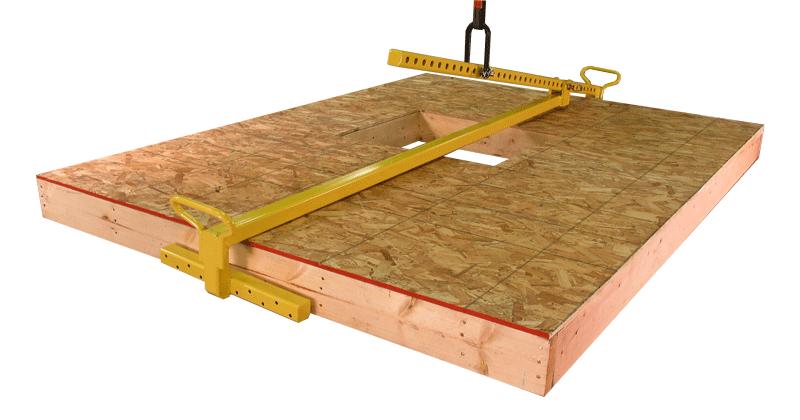 Panel Lift Moving Wall Panel
