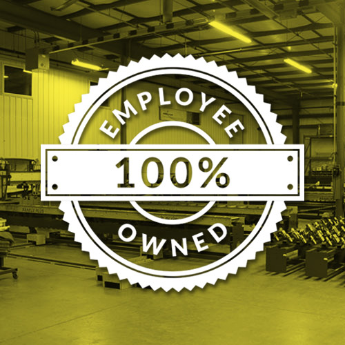 Employee-Owned Advantage