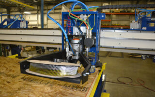 Single Beam Sheathing Staiton Paslode Coil