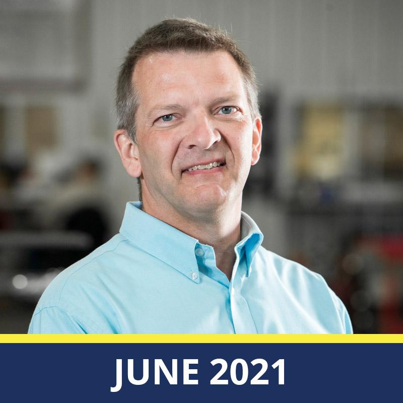 June 2021 Company Update